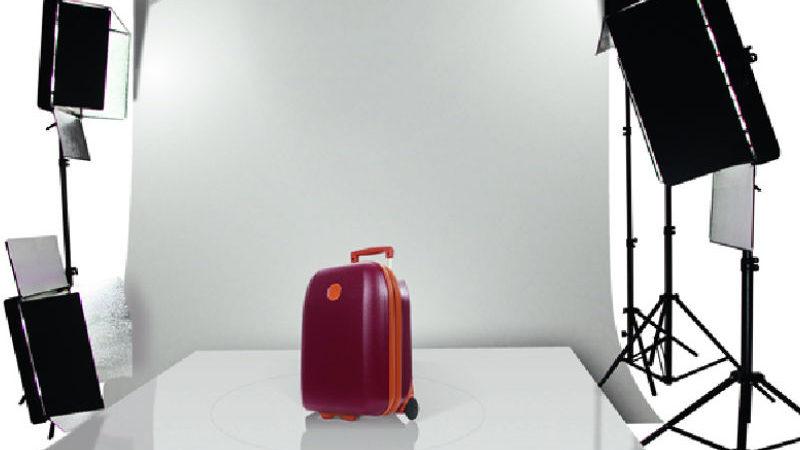 gamme studio photo 360 PackshotCreator