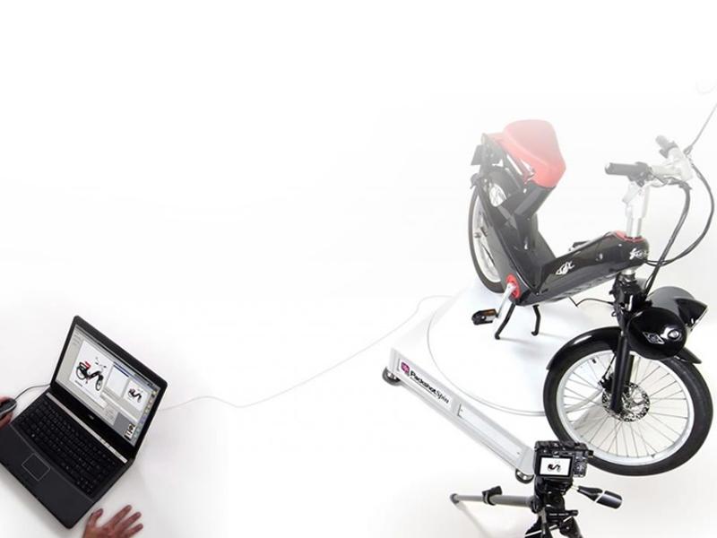 Logiciel packshot 360 animation