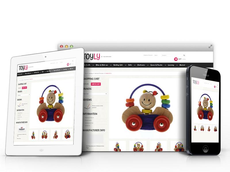 Comment créer des photos et animations responsive design