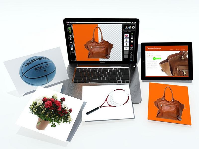 PackshotOffice