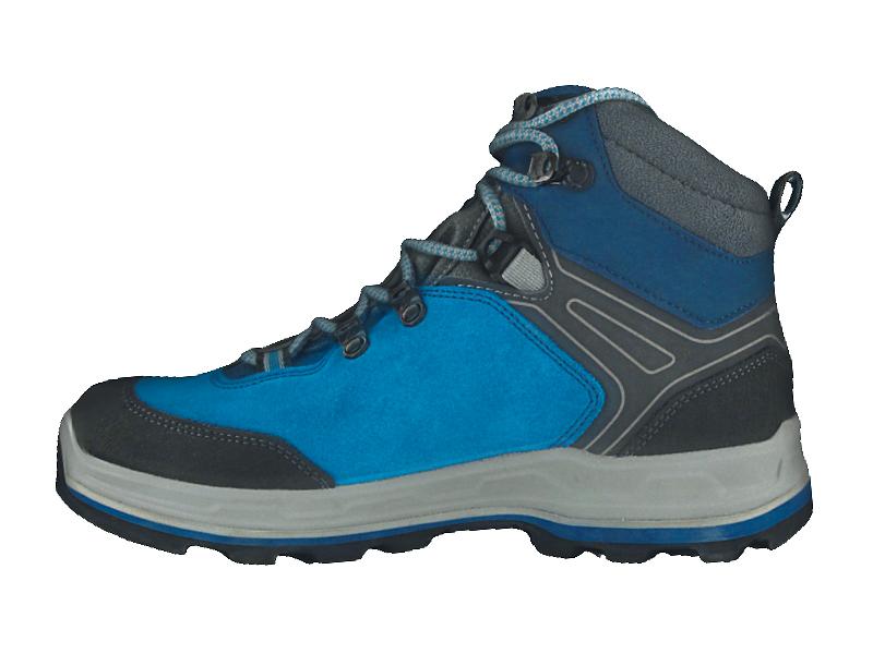 modélisation chaussure 3d