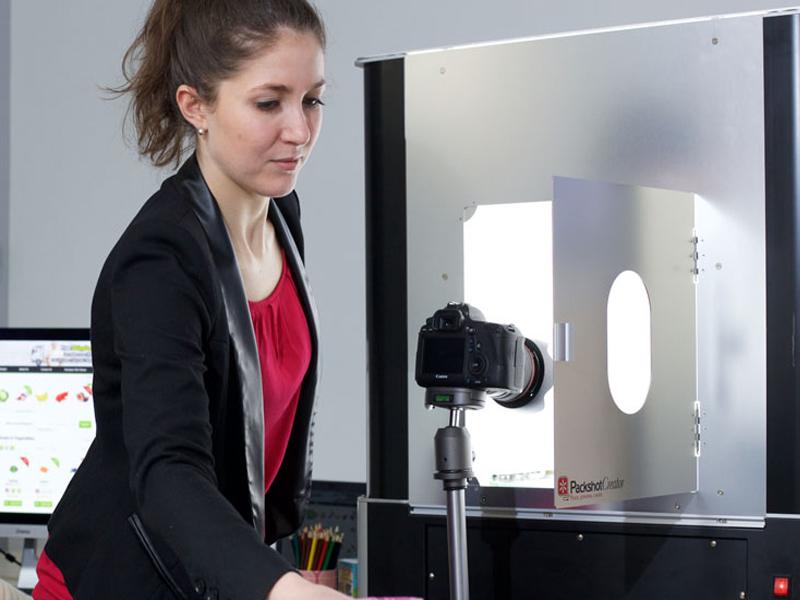 innovation photo numérique