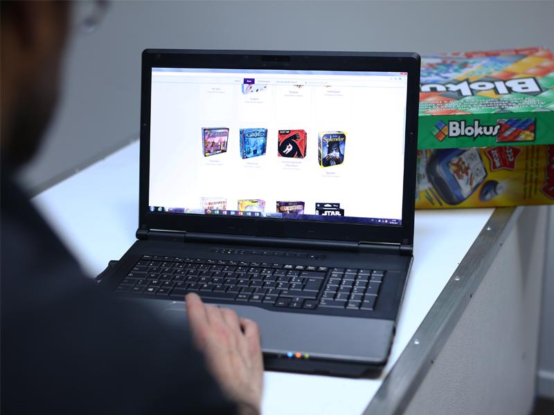 Comment photographier des jouets pour le e-commerce
