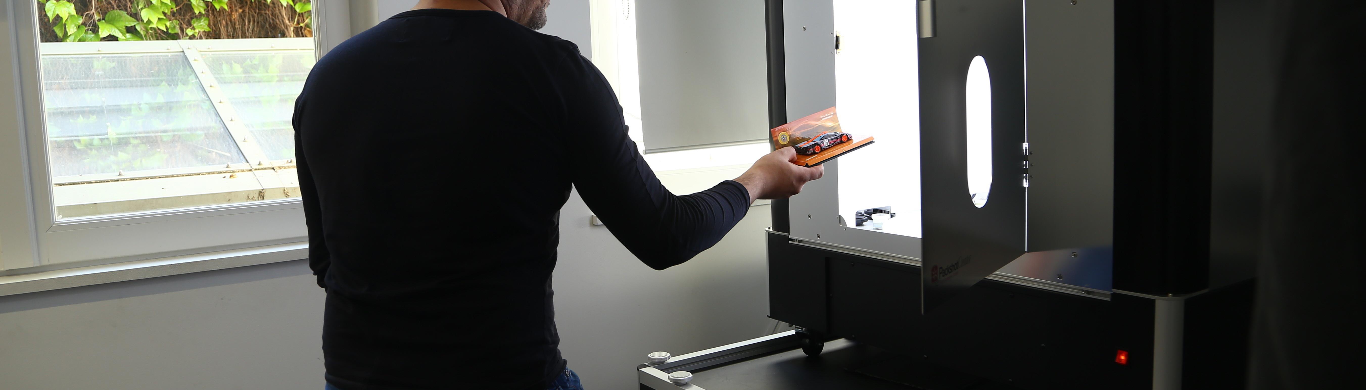 Comment photographier des jouets e-commerce