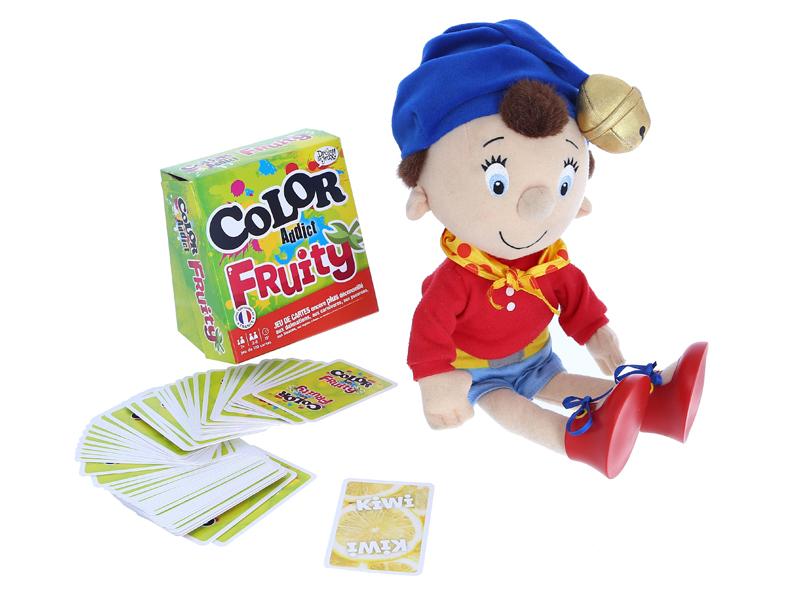 Photographe packshot de jouets pour le e-commerce