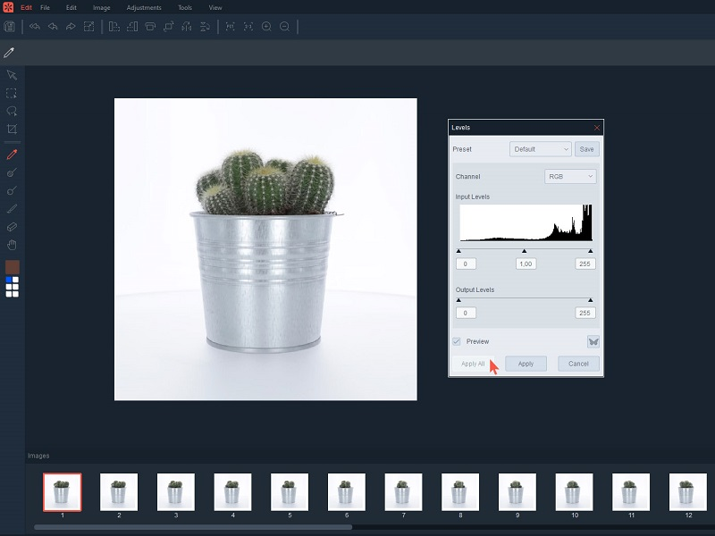 Logiciel animation 360 HTML5
