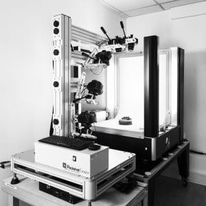 studio photo automatisé