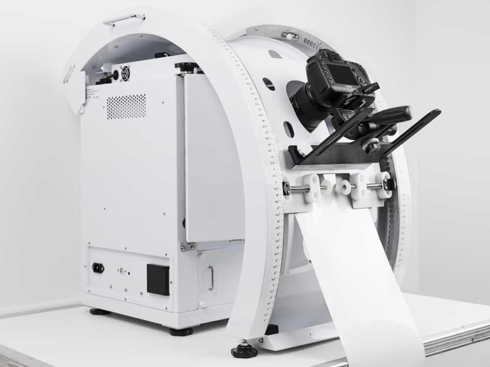 système photo et animations 3D pour bijoux