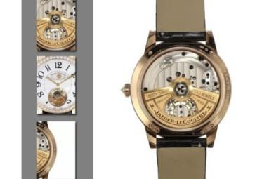 comment photographier les montres