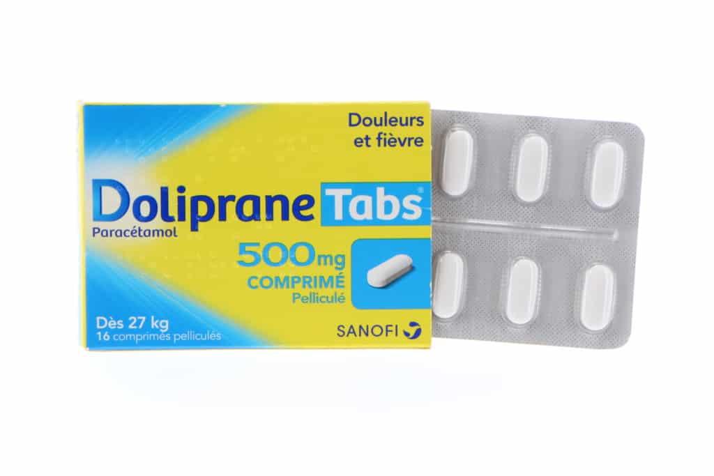 exemples de photographies de produits de parapharmacie