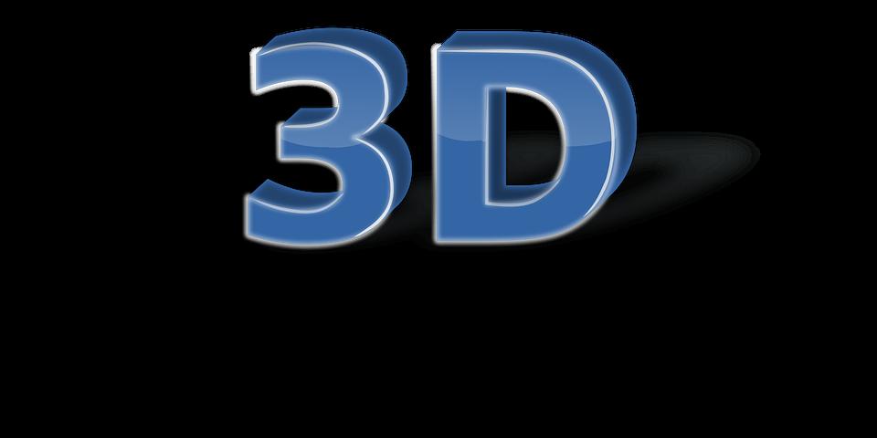packshot 3D