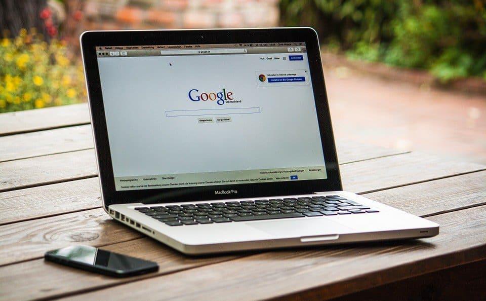 google seo ecommerce