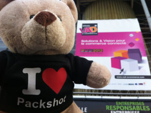 PackshotCreator photographie de produits Lille