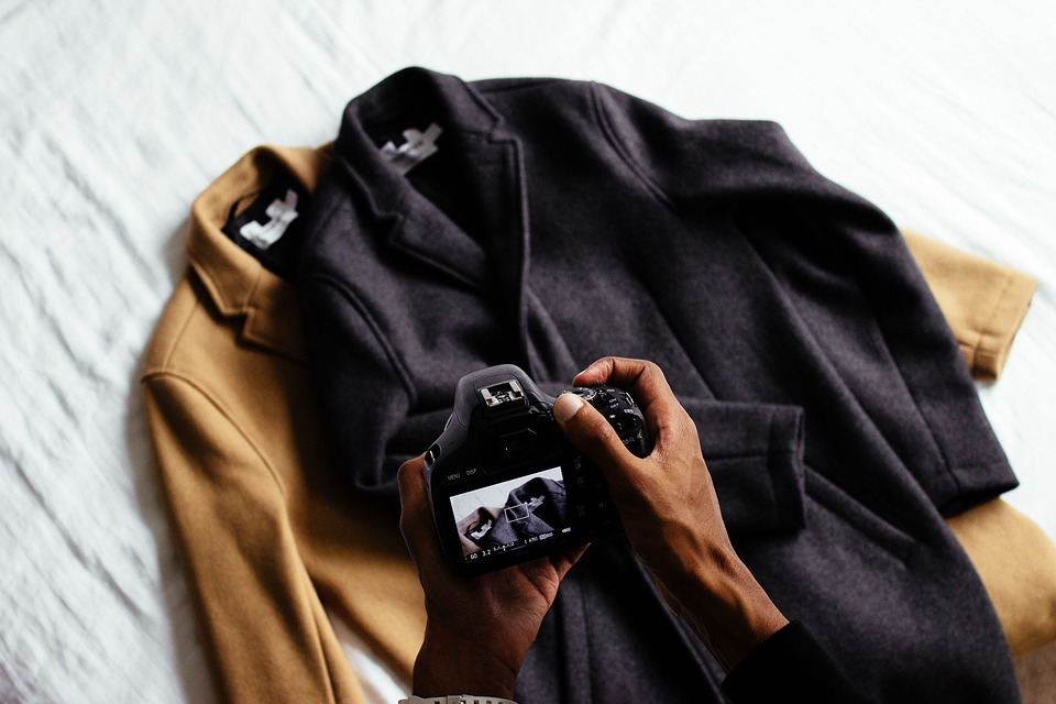 Photos de mode vêtements Promod studios PackshotCreator