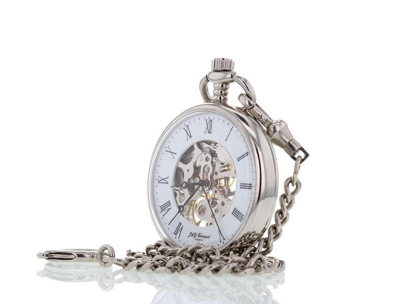 photo studio horlogerie montre gousset