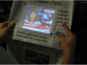 Blog packshot réalité augmentée médias