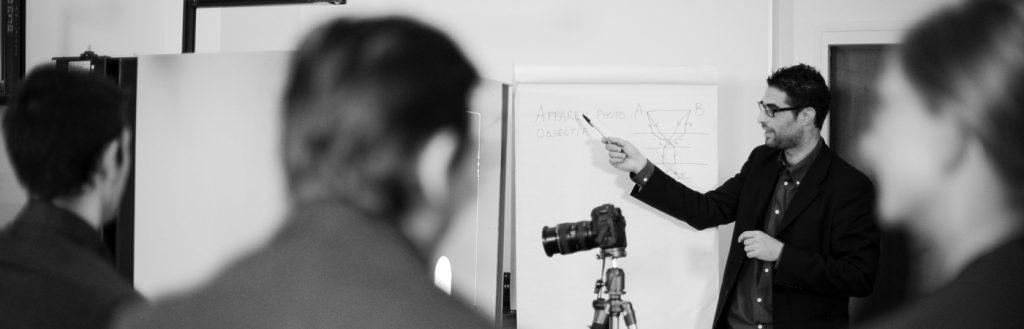formation macrophotographie de produits en studio