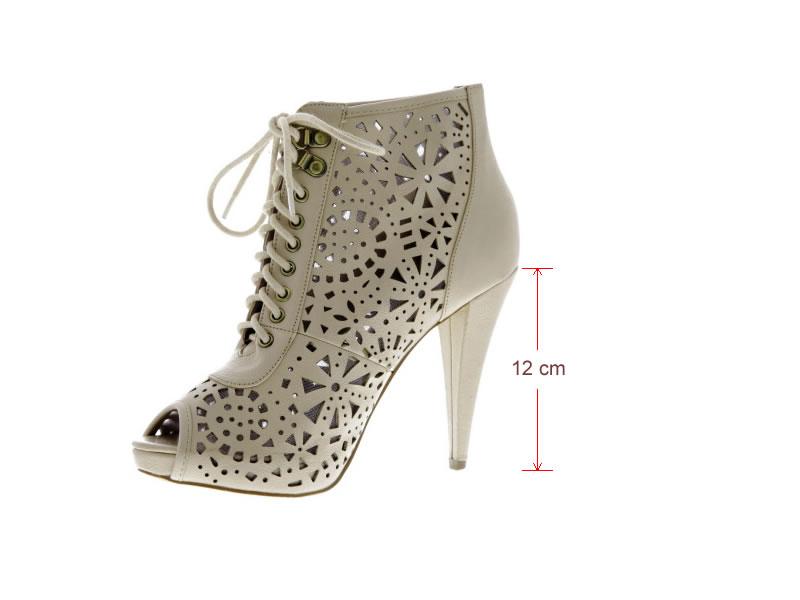 Maillage 3D chaussure