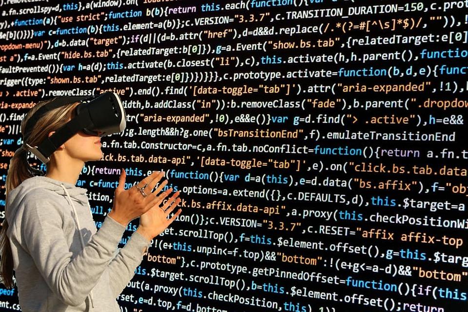 Réalité Virtuelle produits e-commerce