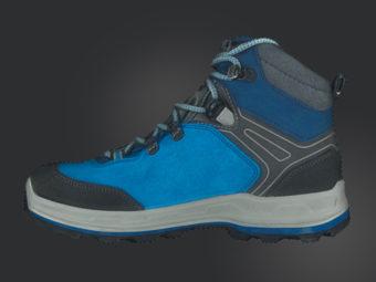 chaussure 3d