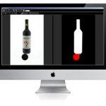 Photographe de bouteilles de vins e-commerce