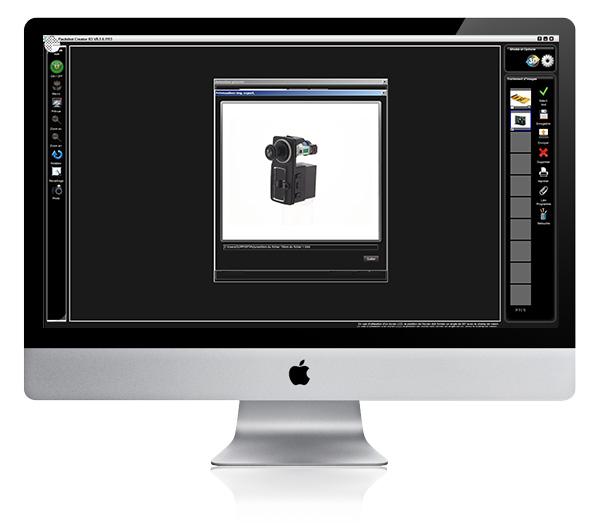 redimensionner une photo tutoriel