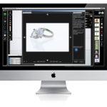 Retoucher bijoux avec logiciel photo