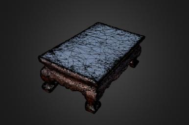 modéliser un meuble en 3D avec PackshotCreator