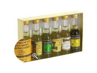 Photographier étiquette bouteille alcool