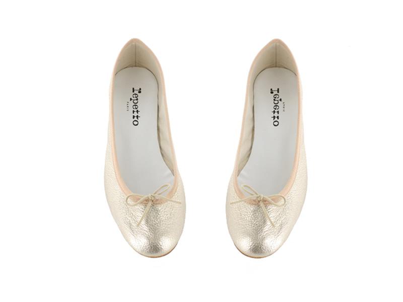 Photographie chaussures femmes ballerines e-commerce