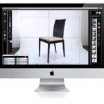 logiciel de retouches photo PackshotCreator