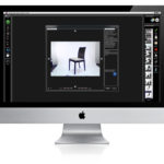 photo logiciel de retouche animations à 360°