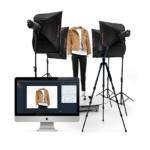 software fotografia de producto en 360°