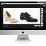 Tutoriel photographie de chaussures e-commerce