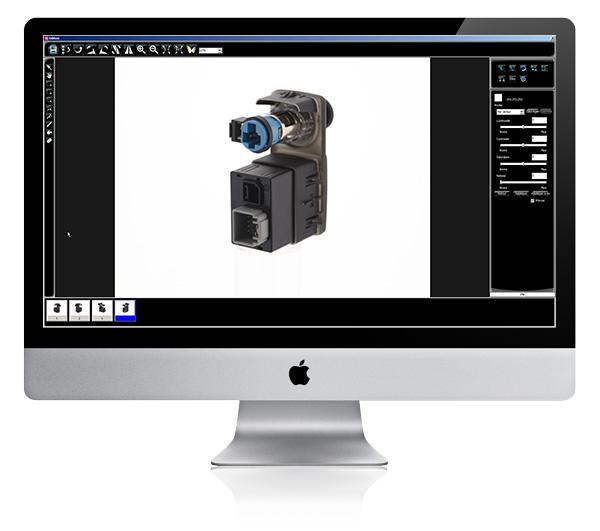 tutoriel retouche photographie de produit
