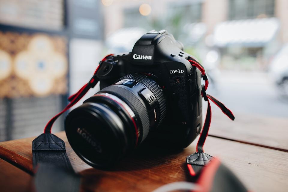 Comment photographier des objets en studio?