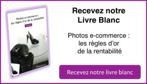 livre sur les règles d'or pour ce concerne les photos pour le e-commerce
