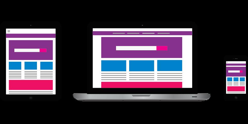 Charte graphique photo site web e-commerce