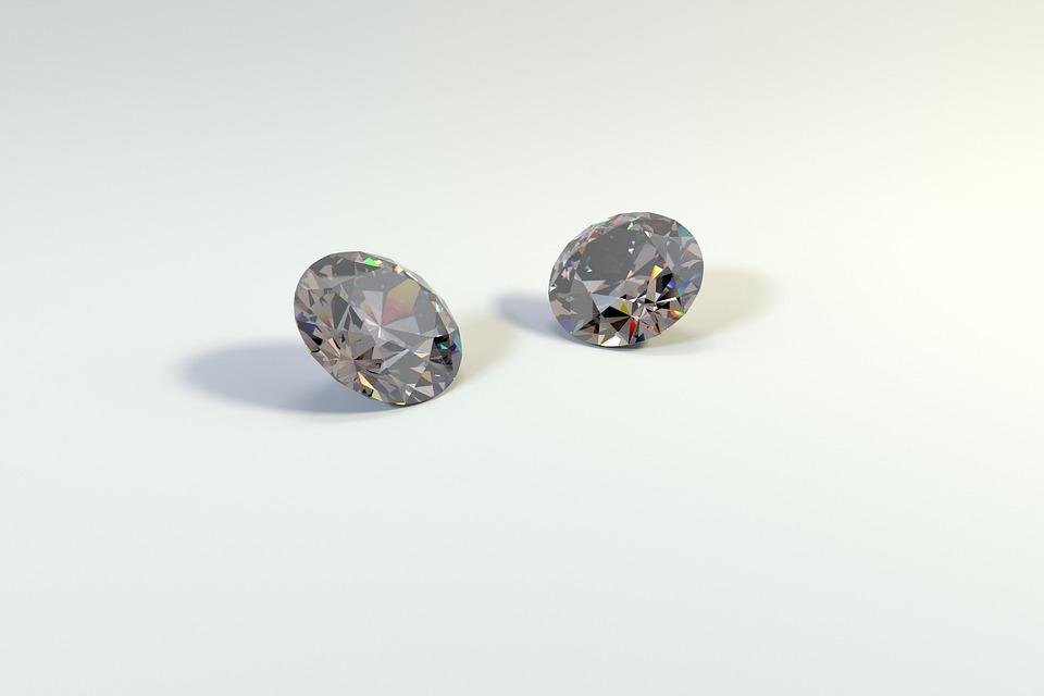 Photographier des pierres précieuses avec packshot creator