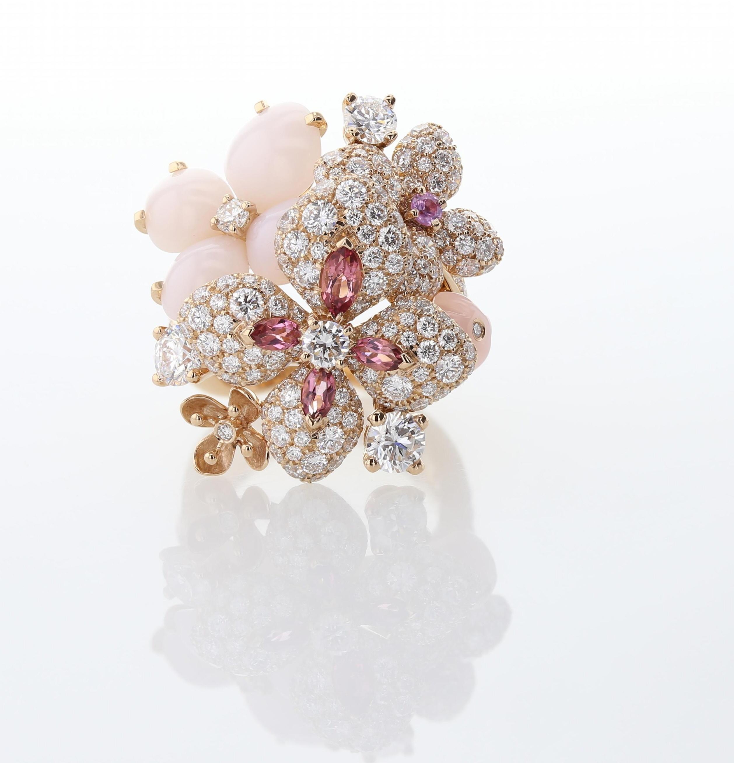 Comment photographier des bijoux
