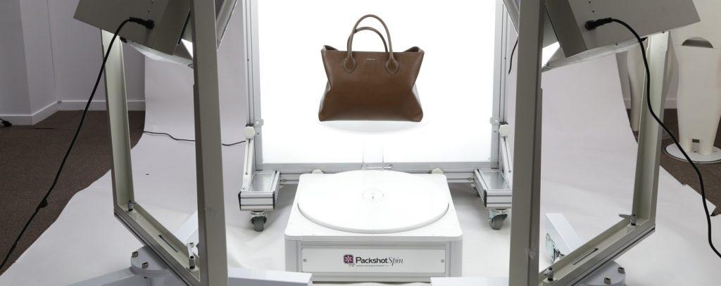 animations 360 e-commerce packshot
