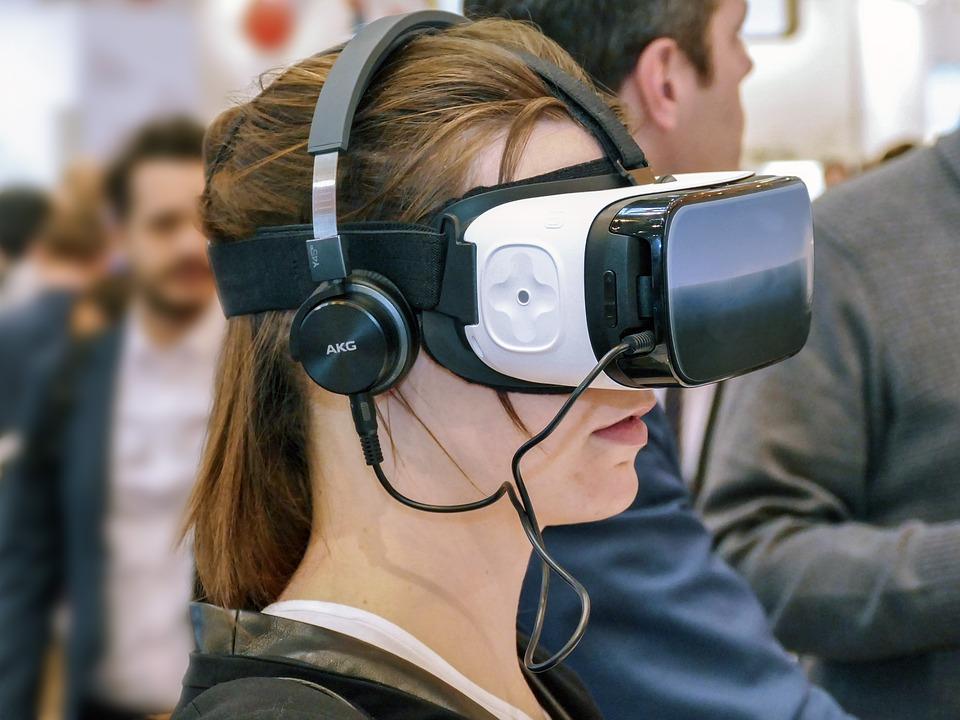 Oculus avait pour ancêtre Sensorama