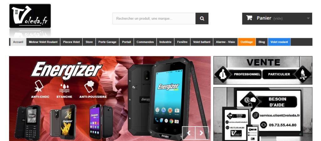 témoignage client PackshotCreator e-commerce