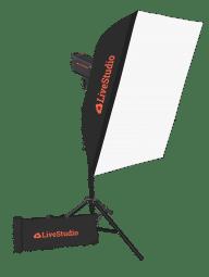 système éclairage studio