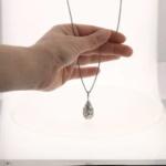 photographe de studio professionnel de bijoux