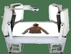table photo rétro-éclairée mode et accessoires