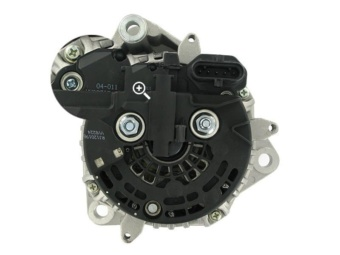 photographie détaillée d'un moteur à l'aide d'un appareil photo automatisé