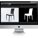 tutoriel sur le découpage d'une photo sur un logiciel PackshotCreator