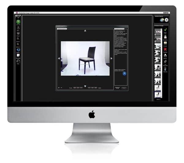 comment utiliser un logiciel pour recadrer une photo