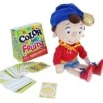 photo de jouets sur des sites de commerce électronique